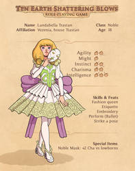 Character sheet 2 by Nuclearpasta