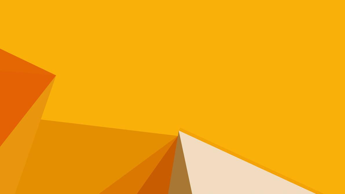 [MinFlat] Default Windows 8.1 Wallpaper (4K) by DaKoder