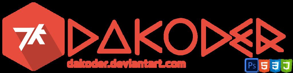 DaKoder's Profile Picture