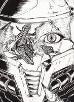 Ridley Encounter by Vendetti