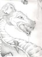 Dragon 2003 by tastelessfate