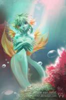 Her Sacrifice by sweetangel0467