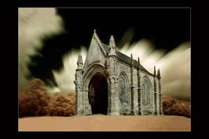 La Chapelle II by Anrold