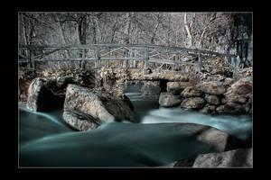 Le petit Pont by Anrold