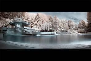 Panorama bassin IR by Anrold
