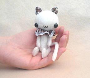 Kawaii kitty by Sakotra