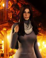 Tomb Raider: Going Casual by Irishhips