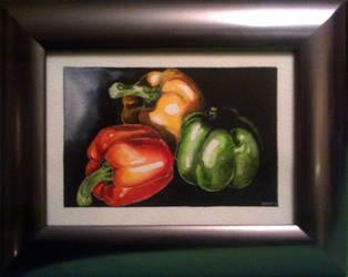 Taryn_peppers by BlackPinkOrBlue
