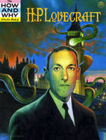 Why Lovecraft by OliverInk