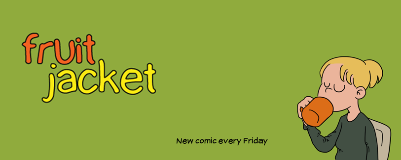 Fruit Jacket facebook cover by scribblepuff