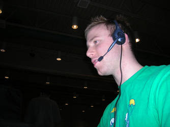 Game Geek by yakwhacker
