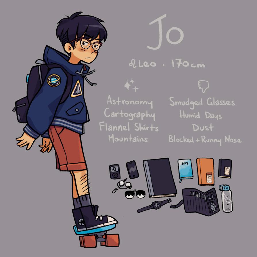 Jopiter's Profile Picture