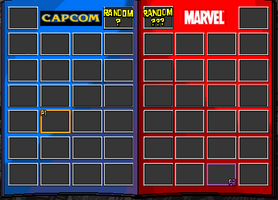 Who Do You Want To See In MvC4 by N0-oB213