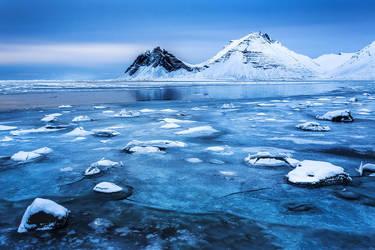 Blue Bay by cwaddell