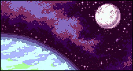 Space by P-O-K-E-T