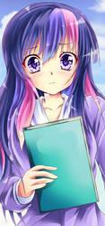 MLP Manga: Preview (1) by kiriche