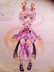 Astra Slight Redesign by myinsanebestfriend
