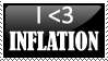 Inflation Stamp by sora-belly