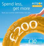 Eclipse Direct billboard by danjak