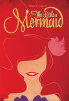 The Little Mermaid by AFineFrenzy
