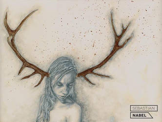 THE AWAKENING  by Sebastian-Nabel