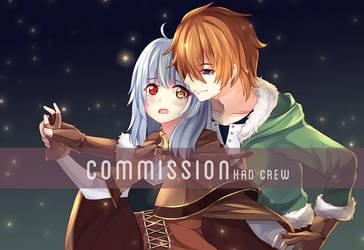 [CM] Couple by chrisandita