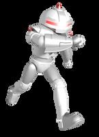 SWATbot - In Pursuit by DoodleyStudios