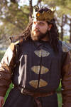 Robert Baratheon by AlexOakenshield