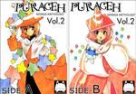 Purageh Manga Anthology Vol2 by Power-J