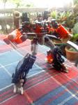 Fireburst Optimus Prime Eye Mod 3 by jokerjester-campos