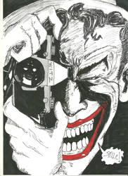 Smile-Joker by Morwen-tan