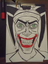 Jaster-Joker by Morwen-tan
