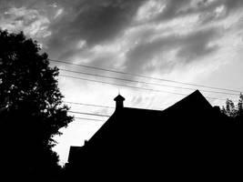 Under A Grey Sky by NostalgiaPhotos