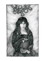 Dolores Salina-Alva by john-n-mary