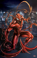 Carnage by WiL-Woods