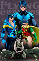 Grayson Legacy by WiL-Woods