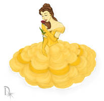 Belle 2011 by Durnesque