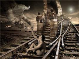Heaven cannot Wait by drherbey