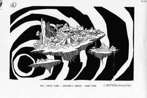 Skulker's Realm by WincatAlcala