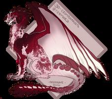 DDAC 16 - 30 CRANBERRIES by Arukanoda