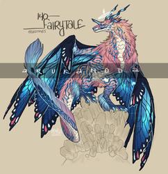 140 Fairytale by Arukanoda