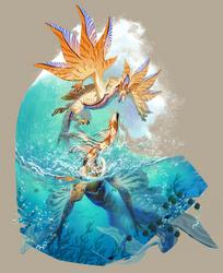 [CM] High Tide by Arukanoda