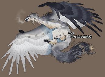 159 Timbervern by Arukanoda