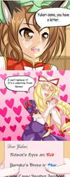 A YukaReimu Valentine by moonflower20000