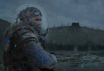 Viking-Engineer by ctaminian