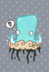 Octopusss by Davidgtza2