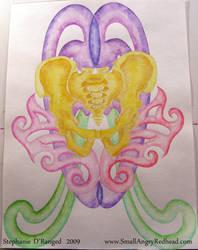 anatomy 3 by smallangryredhead
