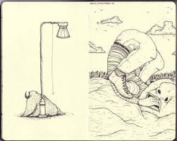 moleskin 03 by macen