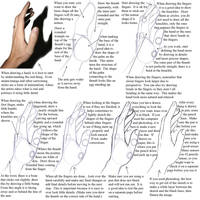 Hand Tutorial 2 by manic-goose