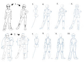 Figure Tutorial by manic-goose
